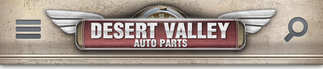Our Inventory | Desert Valley Auto Parts