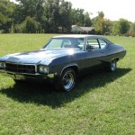 69 Buick GS California