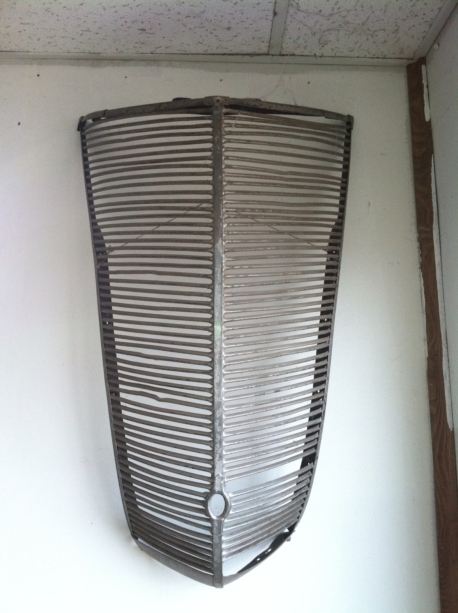 Ford Car Grille For Sale