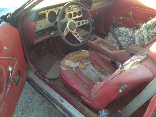 1978 Mustang Parts For Sale