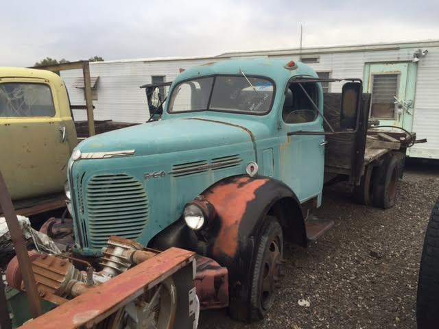 1949 Reo Truck 49re1065a Desert Valley Auto Parts