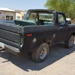 1979 Ford Bronco (#79FO0152C)
