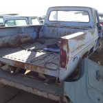 1967 Ford F250 (#67FO0971C)