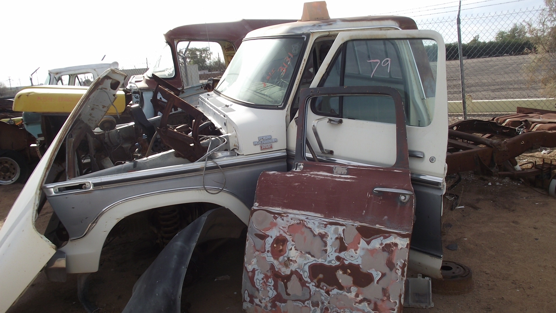 Greatest Ford 1979 Ford F150 Parts