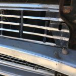 1967 Ford Fairlane Grille (#67FOFGD)