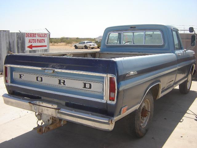 ford truck ford truck ftd desert valley auto parts