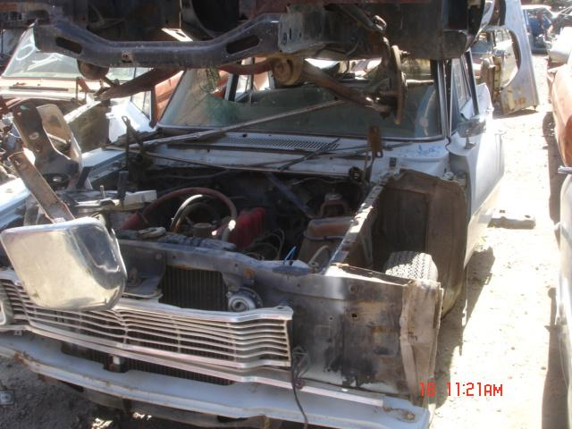 1965 Ford Fairlane (#65FO6057D) | Desert Valley Auto Parts