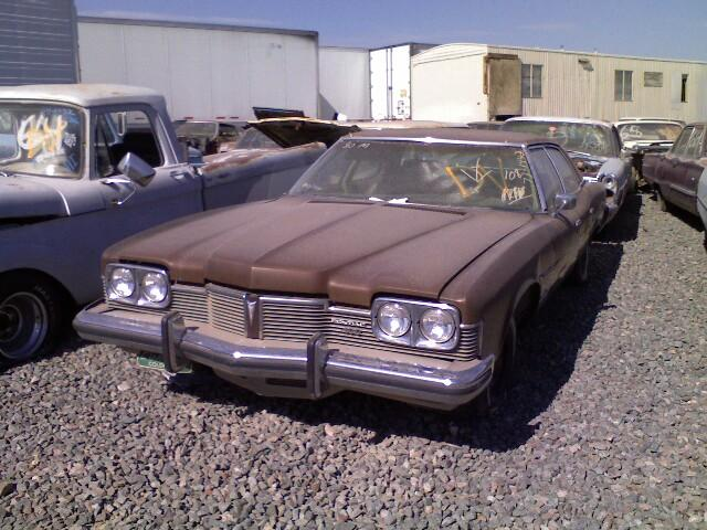 Used car parts salvage yards near me 10