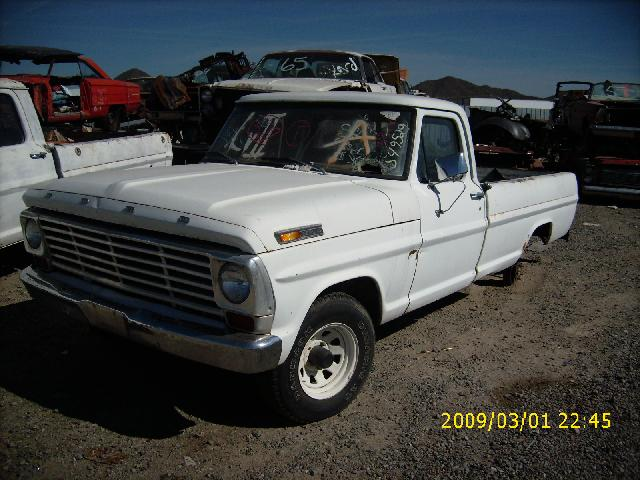 1971 ford truck ford truck 710029c desert valley auto parts