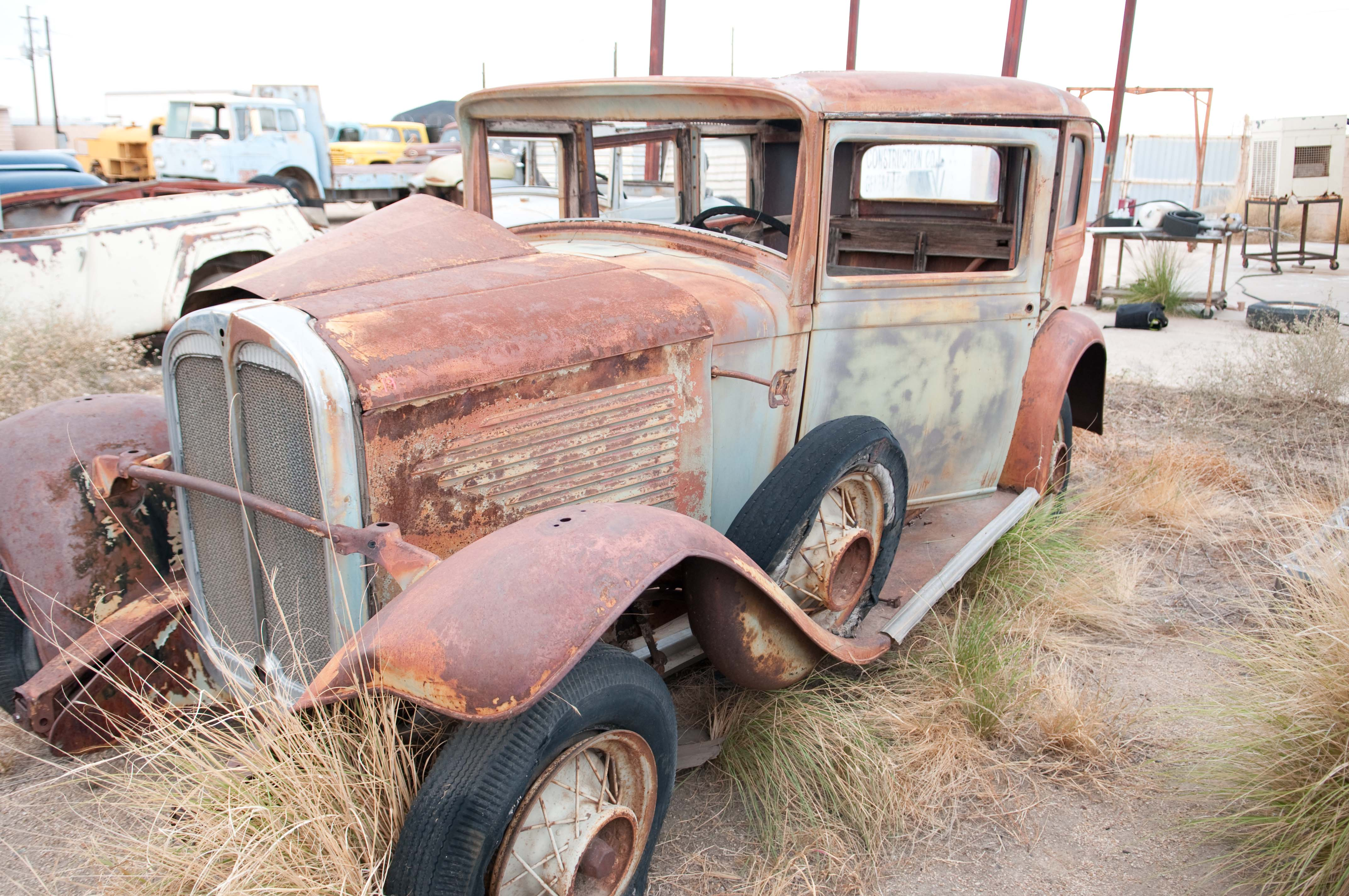 1932 Other Car Willys 32wimar Desert Valley Auto Parts