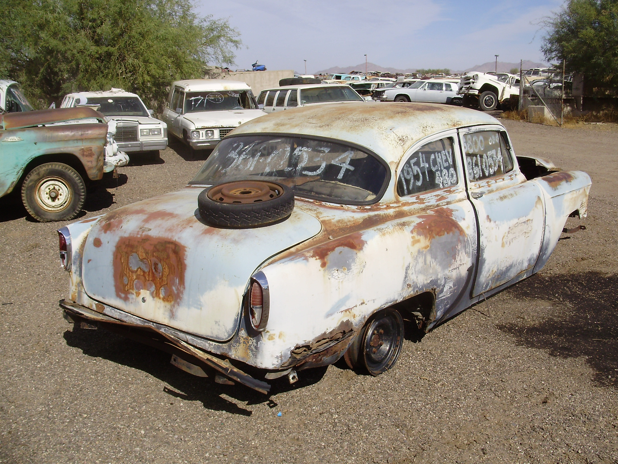 49 54 Chevy Truck For Sale - Car And Truck Parts Store