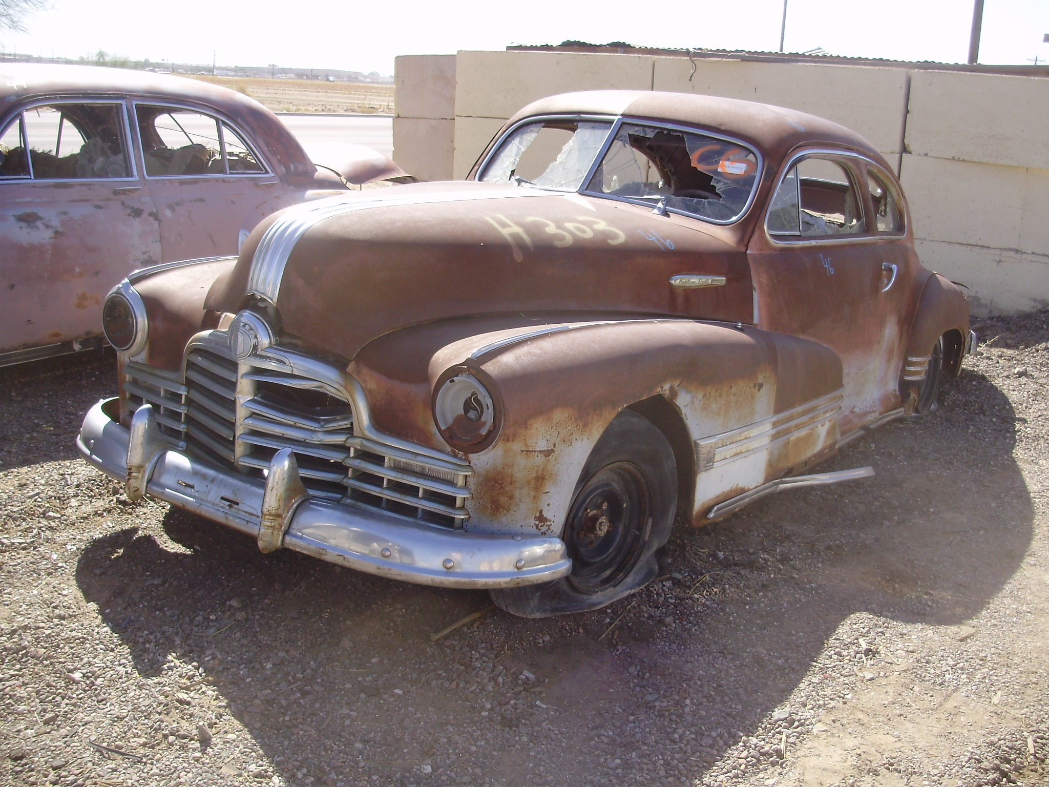 Search Results Desert Valley Auto Parts 1941 Pontiac Silver Streak 1946 46po2284c