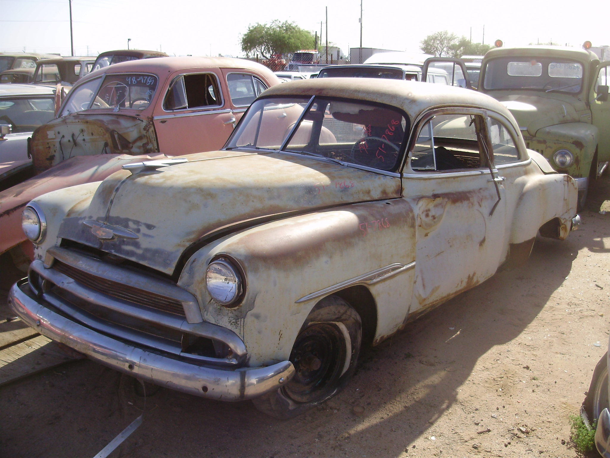 Chevrolet Coupe For Sale On Hotrodhotlinepage2