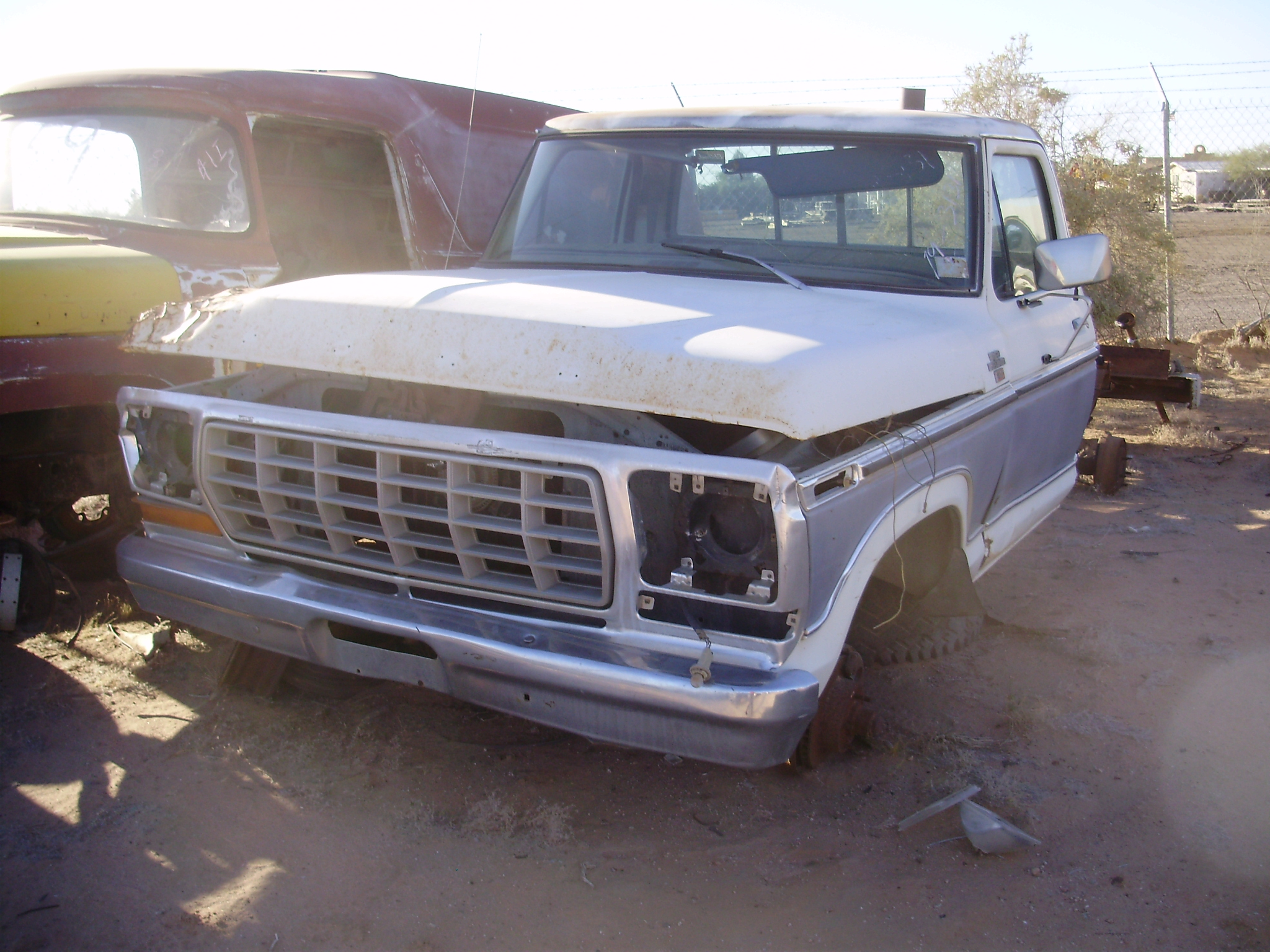 1979 Ford-Truck Ford Truck (#79FT3131C) | Desert Valley ... - photo#42