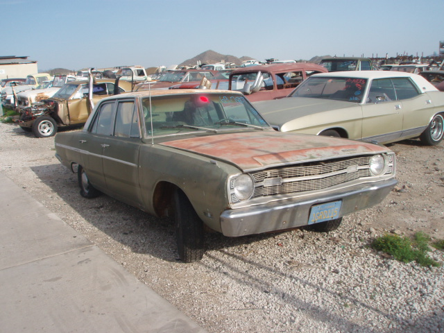1969 dodge dart 69do7807d desert valley auto parts. Cars Review. Best American Auto & Cars Review