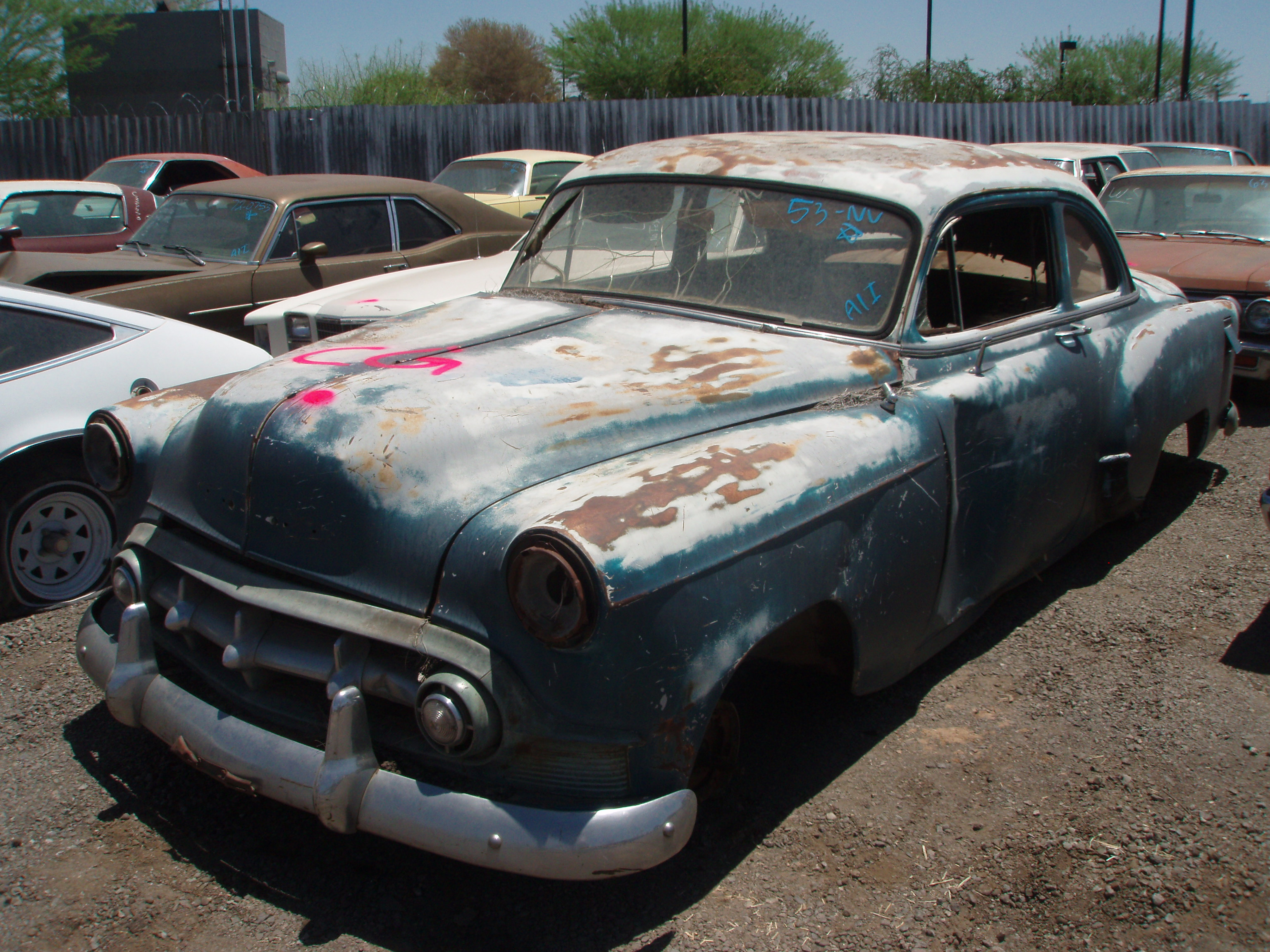 Best Price To Junk Car