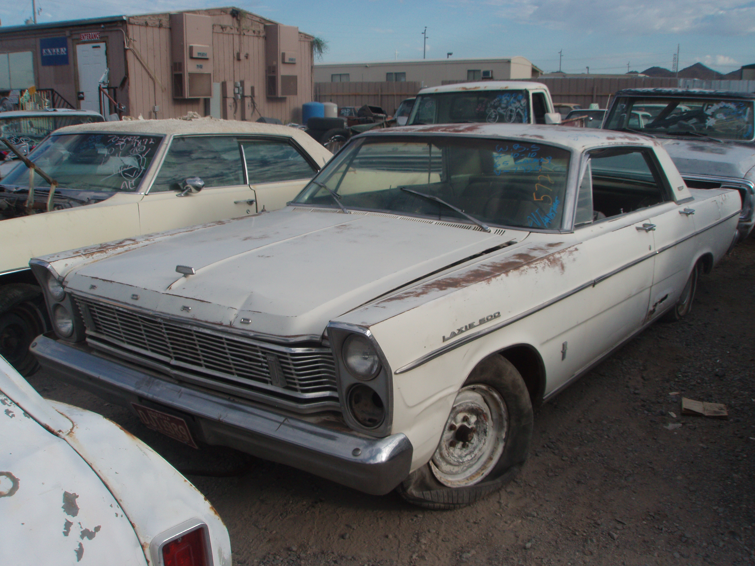 1965 ford galaxie 500 65fo7920d desert valley auto parts. Cars Review. Best American Auto & Cars Review