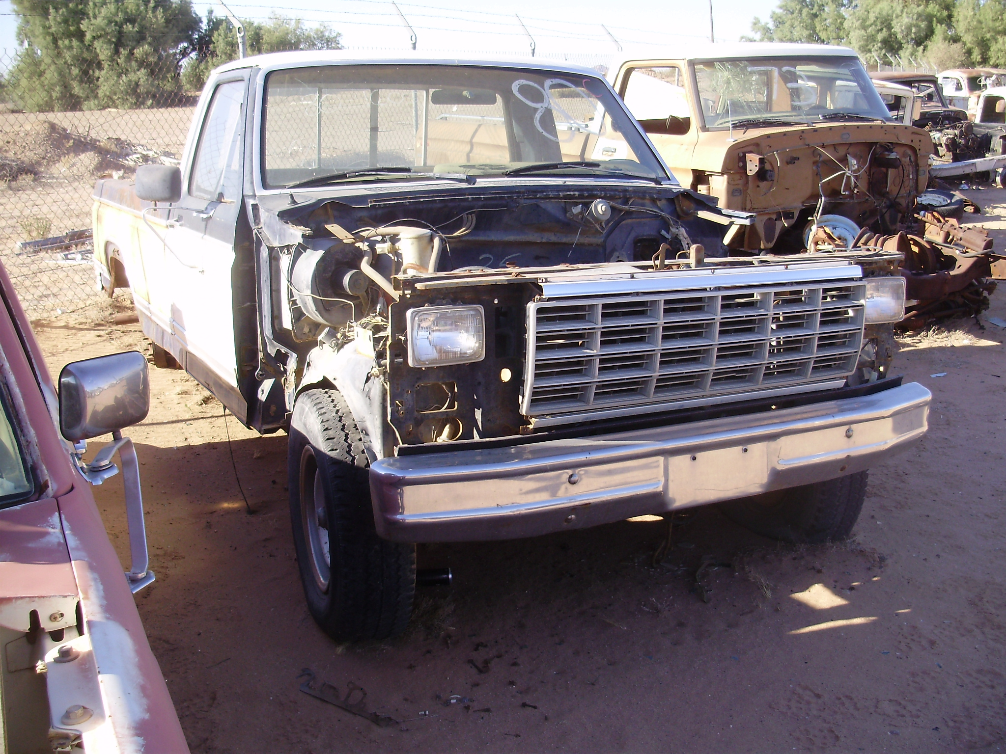 1980 ford f150 pickup for sale autos post. Black Bedroom Furniture Sets. Home Design Ideas